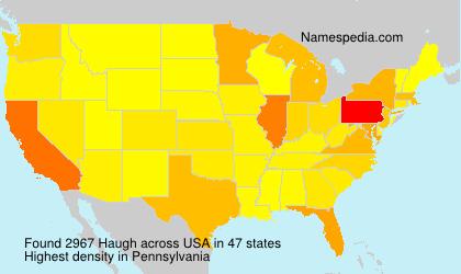 Haugh