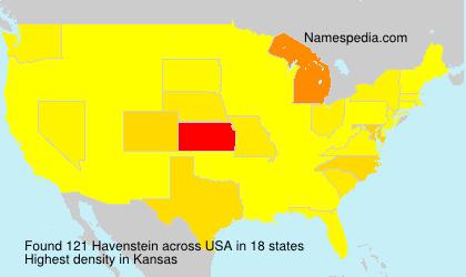 Havenstein