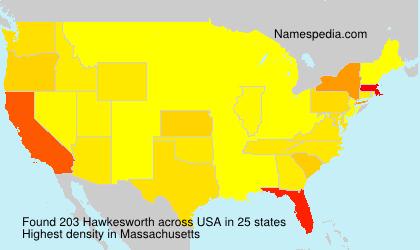 Hawkesworth
