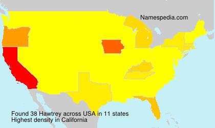 Hawtrey