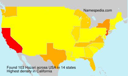 Hazari