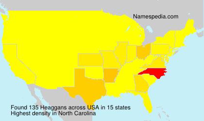 Heaggans