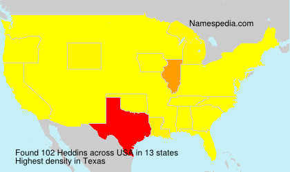 Heddins