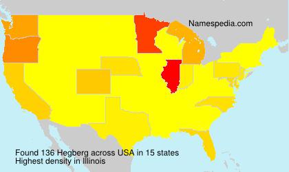 Hegberg