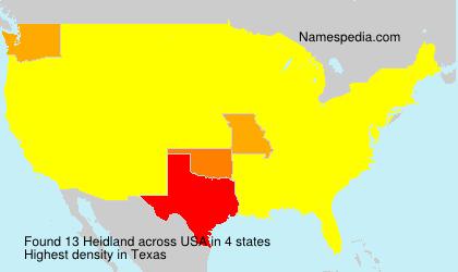 Heidland