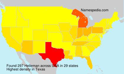 Heileman