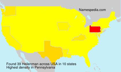 Heilenman