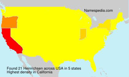 Heinrichsen