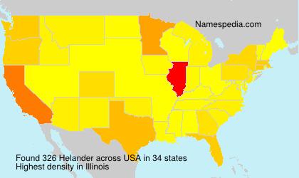 Helander