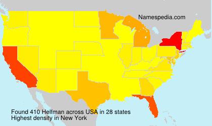 Helfman