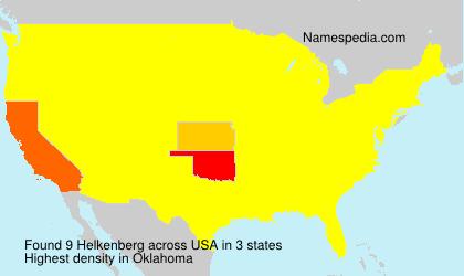 Helkenberg