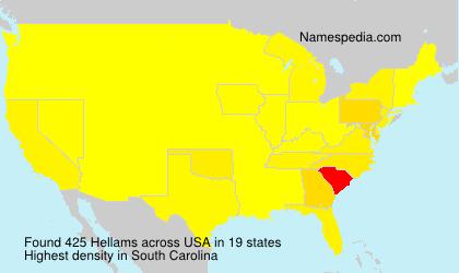 Hellams