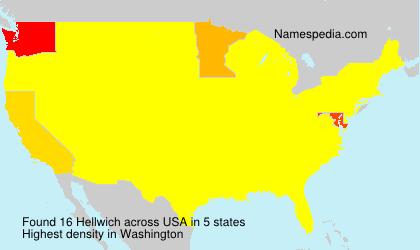 Hellwich