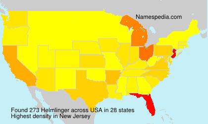 Helmlinger