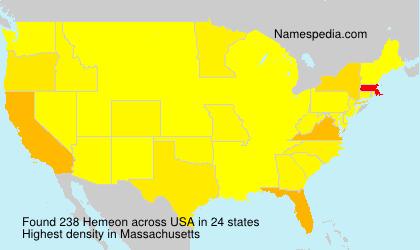 Hemeon