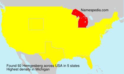 Hemgesberg