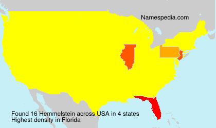 Hemmelstein