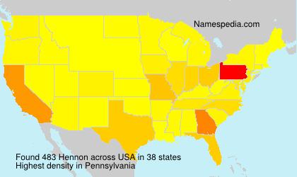 Hennon