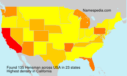 Hensman