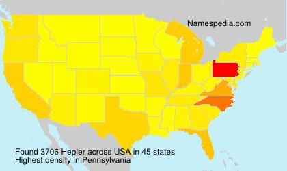 Hepler