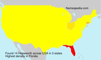 Hepsworth