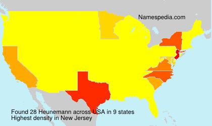 Heunemann