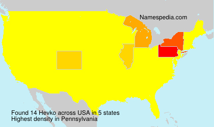 Hevko