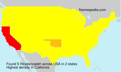 Heydarizadeh