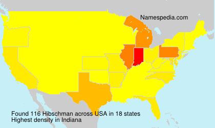 Hibschman