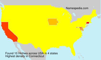 Hichwa
