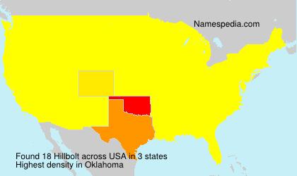 Hillbolt