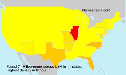 Hillebrenner