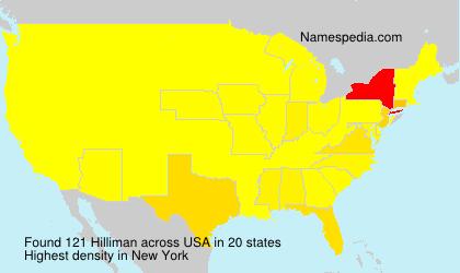 Hilliman