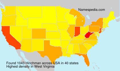 Hinchman