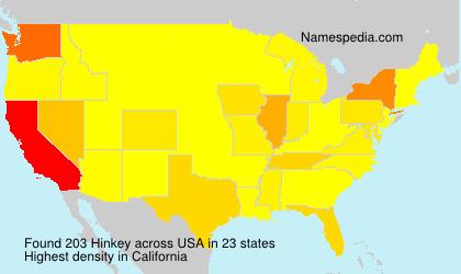 Hinkey