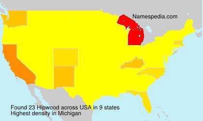 Hipwood