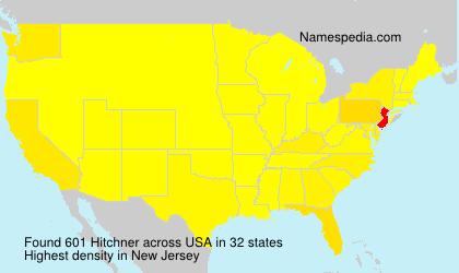 Hitchner