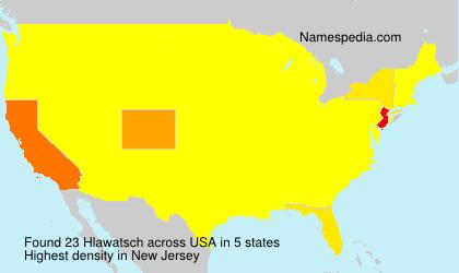 Hlawatsch
