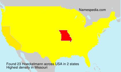 Hoeckelmann