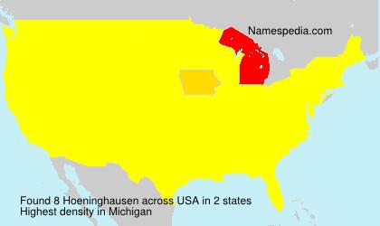 Hoeninghausen