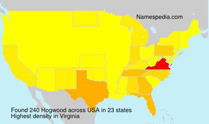 Hogwood