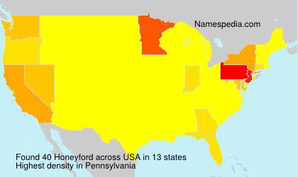 Honeyford