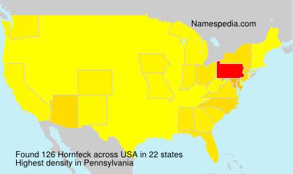 Hornfeck
