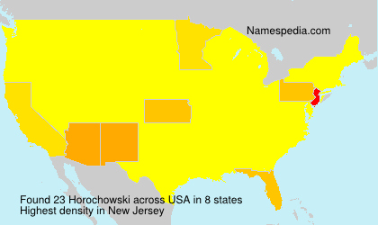 Horochowski