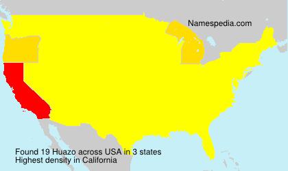 Huazo