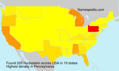 Huckestein