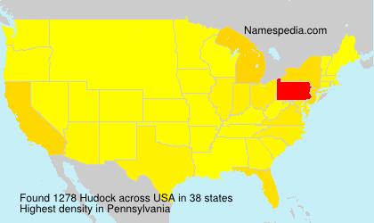 Hudock