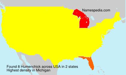 Humenchick