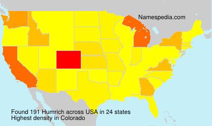 Humrich