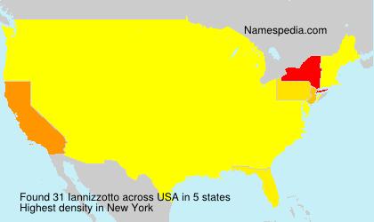 Iannizzotto